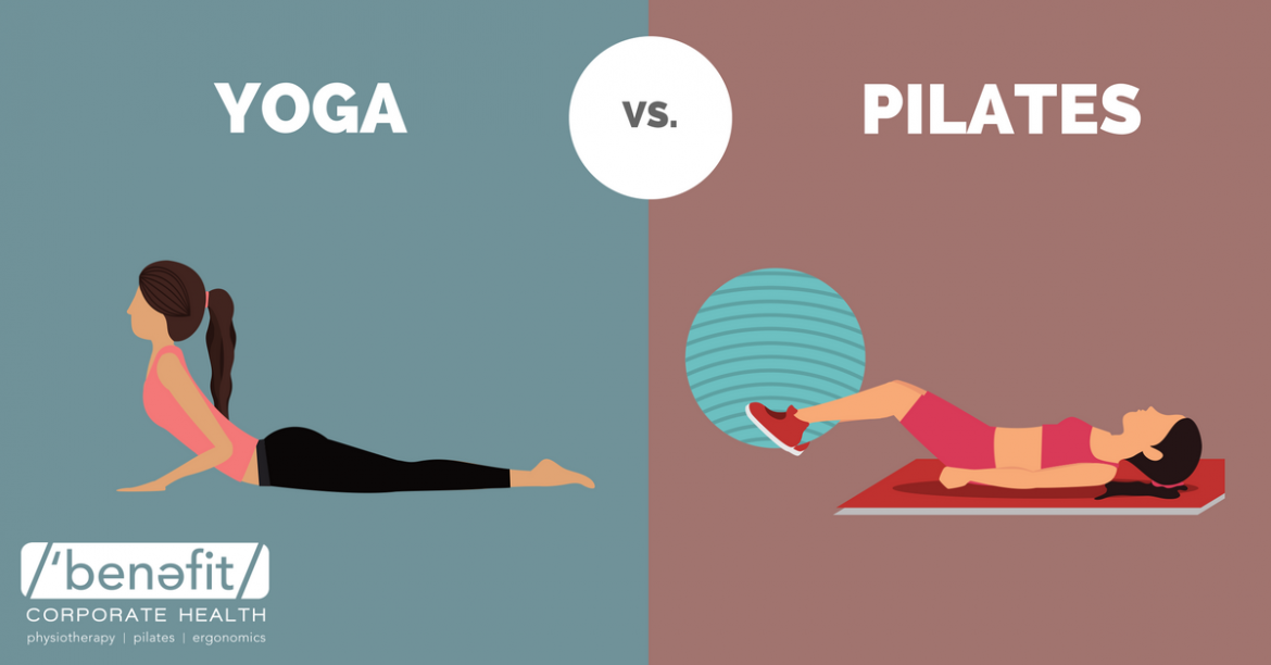 Top 5 Reasons Your Boss Will Approve Yoga Pilates Or Yogilates At Your Work